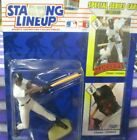 🔥 1993 STARTING LINEUP Frank Thomas Chicago White Sox 🔥 #35 KENNER W/CARDS