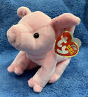 TY HAMLET the PIG BEANIE BABY MINT With TAGS 2003