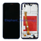 For Huawei P20 Lite LCD Display Touch Screen Digitizer Replacement+Frame QC