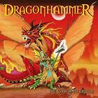 ID72z - Dragonhammer - The Blood Of The Dra - CD - New