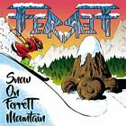 ID72z - FerreTT - Snow On Ferrett Moun - CD - New
