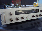 THE FISHER R1/FM 1000 BROADCAST TUBE TUNER  ONE OF THE BEST IN THE WORLD