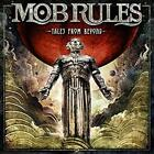 ID72z - MOB RULES - TALES FROM BEYOND - CD - New