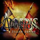 ID72z - Nordic Union - Second Coming - CD - New