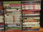 Large Workout DVD Lot Pick and Choose Buy more Save more Gaiam beachbody firm