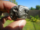 727 gram CANYON DIABLO IRON METEORITE SPECIMEN from Meteor Crater Arizona