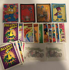 1994 SkyBox Simpsons Series II Trading Cards 22