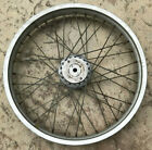 Rokon RT340 Cobra  Front Wheel Vintage Used part 1975  age related conditon