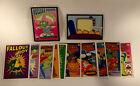 1993 SkyBox Simpsons Trading Cards 16