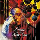 ID72z - Shape Of The New Sun - Dying Embers - CD - New