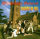 ID72z - Witchfinder General - Friends Of Hell - CD - New