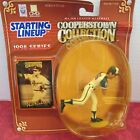 1998   Kenner PHIL NIEKRO  Starting Lineup Cooperstown Collection