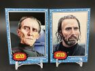 Topps Living Set Star Wars Trading Cards Checklist 7