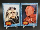 Topps Living Set Star Wars Trading Cards Checklist 9