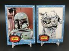 Topps Living Set Star Wars Trading Cards Checklist 10