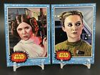 Topps Living Set Star Wars Trading Cards Checklist 11