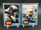 Topps Living Set Star Wars Trading Cards Checklist 12