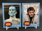 Topps Living Set Star Wars Trading Cards Checklist 14