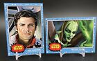 Topps Living Set Star Wars Trading Cards Checklist 16