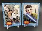 Topps Living Set Star Wars Trading Cards Checklist 20