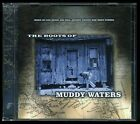 The Roots Of Muddy Waters - CD - Classic Blues
