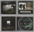 RARE STREAM OF PASSION EMBRACE THE STORM 22Trk CD RUSSIAN EDITION 05' GoTh MeTaL