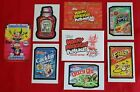 2013 Topps Wacky Packages Halloween Postcards 4