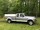 1996 Ford F-250 XLT 1996 for $500 dollars