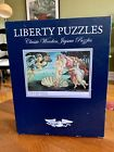 Liberty Puzzle Birth of Venus  474 Pieces Complete Ships In One Business Day