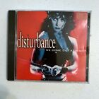 Disturbance (9) ‎– We Come Out At Night CD Promo