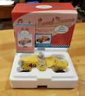 HALLMARK KIDDIE CAR CLASSICS 1941 GARTON SPEED DEMON DIECAST MSRP $55. NIB