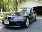1998 BMW Z3 Roadster -- for $6200 dollars