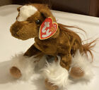 HOOFER THE HORSE 2001 TY BEANIE BABY WITH TAGS
