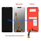 QC For Huawei mate 20 Lite SNE-LX3 I P20 Lite ANE-LX3 LCD Touch Screen Digitizer