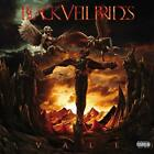 ID3z - Black Veil Brides - Vale - CD - New