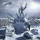 ID3z - Helloween - My God-Given Right - CD - New