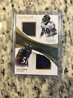 Ray Lewis Rookie Cards and Autograph Memorabilia Guide 12