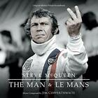 ID4z - Jim Copperthwaite - The Man  Le Mans - CD - New
