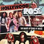 ID4z - Hollywood Rose - The Roots of Guns N - CD - New