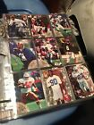 Ray Lewis Rookie Cards and Autograph Memorabilia Guide 18