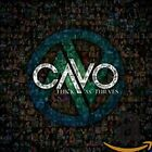 ID4z - CAVO - THICK AS THIEVES - CD - New