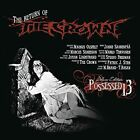 ID4z - The Crown - Possessed 13 - CD - New