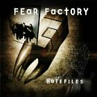 Fear Factory: Hatefiles CD (2003)