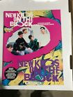 1990 New Kids On The Block Stickers 157 160 145 160 125 160