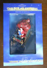 Hallmark POLAR EXPRESS First Gift of Christmas 2004 Keepsake Ornament Sleigh