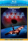 The Black Hole 1979 Anniversary Edition Disney Exclusive Blu Ray New SEALED