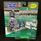 Barry Sanders Detroit Lions 1999 Hasbro Starting Lineup - NFL
