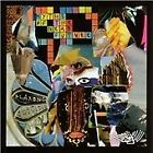 Klaxons - Myths of the Near Future (2007) CD
