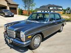 1972 Mercedes-Benz 200-Series below $2200 dollars