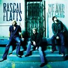 Me And My Gang - Audio CD By Rascal Flatts - VERY GOOD